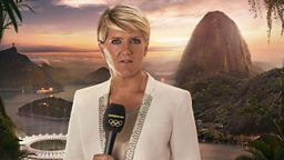 The Ones to Watch in 2016 by Clare Balding
