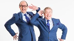 BBC North and BBC Comedy announce line-up for Salford Sitcom Showcase 2016