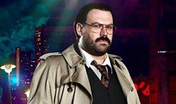 BBC Three returns to Successville