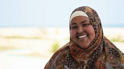 My Media Action films: Hoda Hersi, Somalia