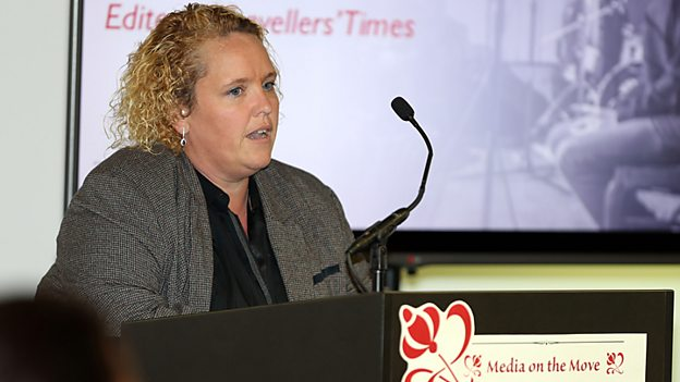 Sherrie Smith, Travellers' Times contributor