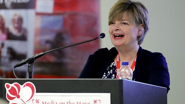 Diane Reid, Head of BBC Outreach