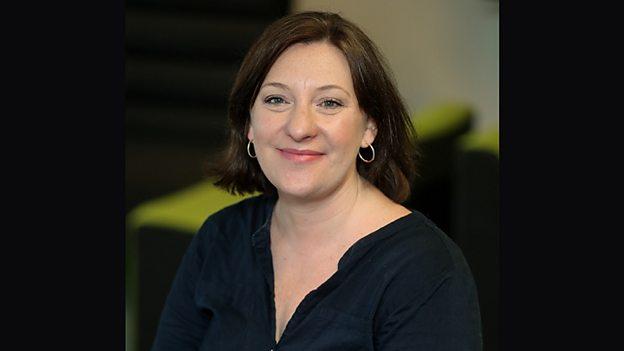 Julie Colman, Conference Manager for Rural Media