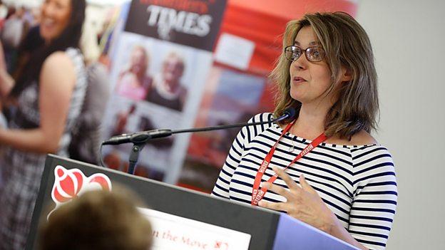 Sharon Stokes, BBC Assistant Editor