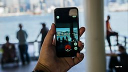 Beware of the Pokemon: the not-so augmented reality of digital health and development