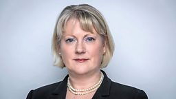 Anne Bulford to leave BBC