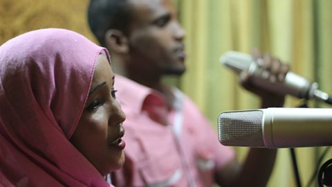Research summary: 'Hiigsiga Nolosha': How has a youth radio show given young Somalis hope for their future?