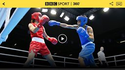 BBC Sport 360 launches for Rio 2016 Olympics