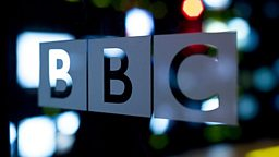 BBC Documentaries New Directors' Initiative