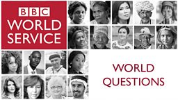 BBC World Questions comes to London