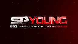 BBC Young Sports Personality of the Year 2016 top three revealed