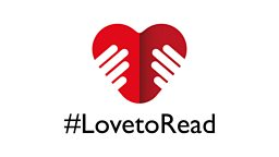 BBC and partners announce #LovetoRead programming for autumn