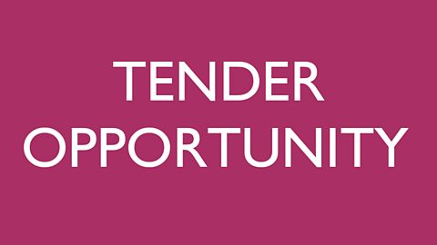 Invitation to tender now open for BBC Two topical arts content