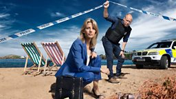 Drama season set to launch on BBC Daytime