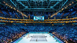 BBC and ATP extend broadcast deal up to 2020