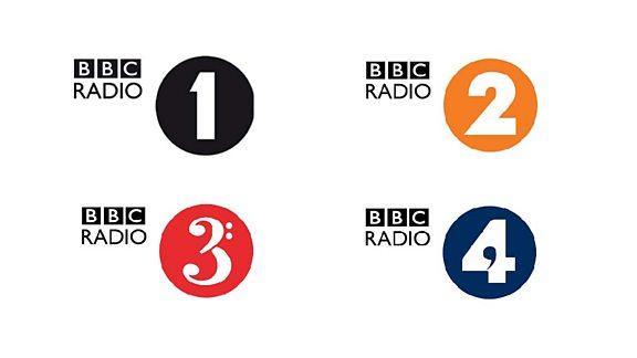 radio one to four image