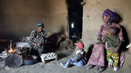 Using radio to address indoor air pollution in Ethiopia
