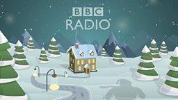 BBC Radio Christmas 2016