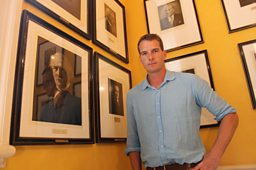 Dan Snow uncovers the secrets of his great-great-grandfather, David Lloyd George