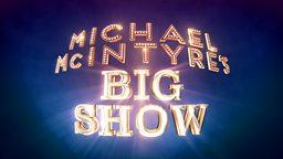 Michael McIntyre's Big Show returns to BBC One