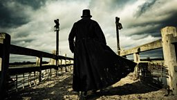 BBC One and FX announce second series of Taboo