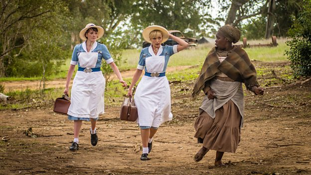 9. Call The Midwife Christmas Special 2016