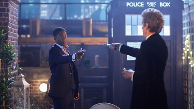 10. Doctor Who: The Return Of Doctor Mysterio