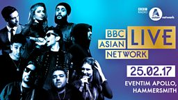 Naughty Boy, Badshah and Anirudh announced for BBC Asian Network Live in London