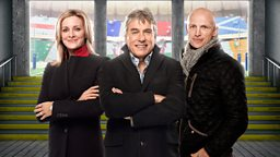 Ireland and Lions legend Paul O'Connell joins the BBC Six Nations team