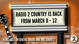 BBC Radio 2 Country pop-up DAB service returns for 2017