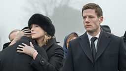 First look image released for BBC One's McMafia