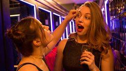 BBC Three acquires new Irish comedy-drama series Can't Cope, Won't Cope
