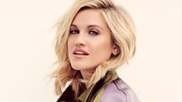 Ashley Roberts confirmed as guest judge for Let It Shine