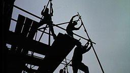 Access scaffolders