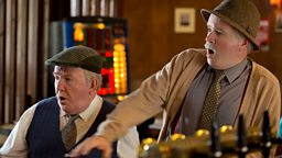 BBC One to serve up another series of Still Game