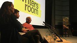Welsh Writers' Festival
