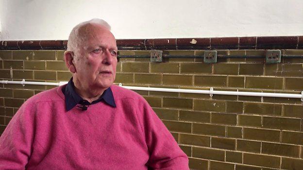 Writersroom interviews... Andrew Davies