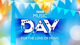 BBC Music Day Monologues