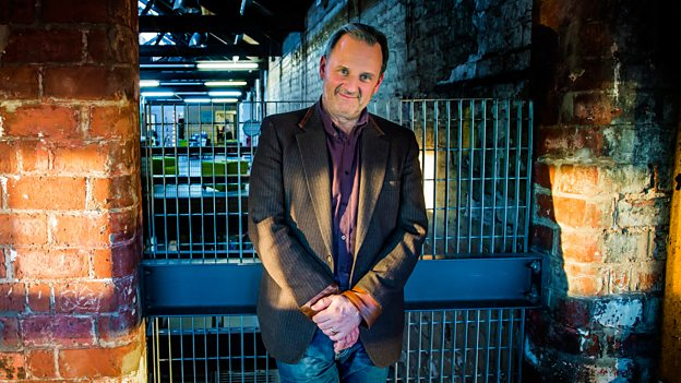 Mark Radcliffe live from Glastonbury Festival