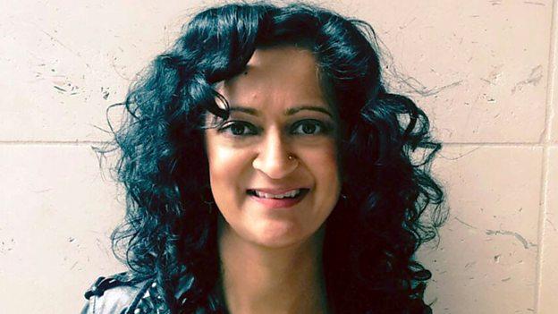 Pitch to Kalpna Patel-Knight