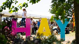 Live at Hay: BBC announces Hay Festival 2018 programming