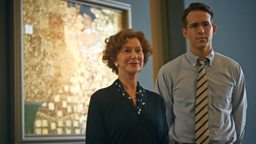 BBC Films' Woman In Gold premieres on BBC Two on Saturday 13 May at 8pm