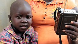 Research report: Improving maternal and child health through media in South Sudan: final evaluation