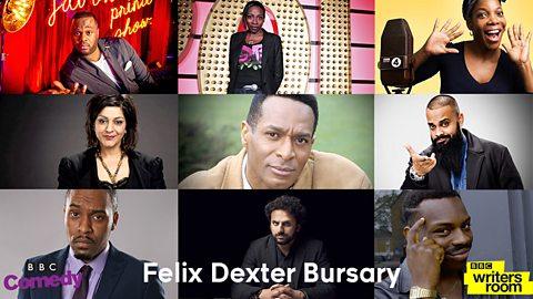*The Felix Dexter Bursary*