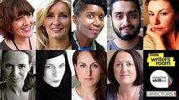 BBC Writersroom, Directors UK and Creative Skillset announce successful trainees for Continuing Drama Directors' Training Scheme
