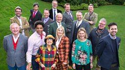 BBC Studios win competitive tender for Bargain Hunt