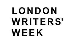 London Writers Week