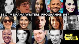 TV Drama Writers' Programme 2017