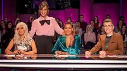 Superstar Guest Judges