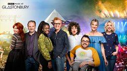BBC Announces TV, Radio and Online Glastonbury 2017 coverage